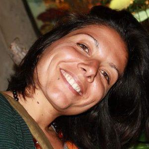 Francesca- Prem Shanti