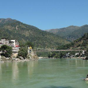 Nature Of Rishikesh