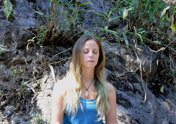 Meditation – A Tool for Stress Free Living