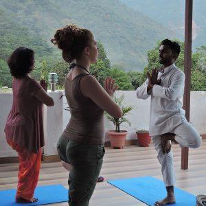 Yoag Teacher Training Cource