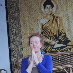 Holistic Yoga Teacher Training
