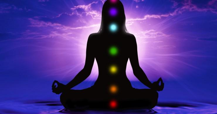 CHAKRA MEDITATION:  Meditation Practices on Psycho-Spiritual Energy Centers