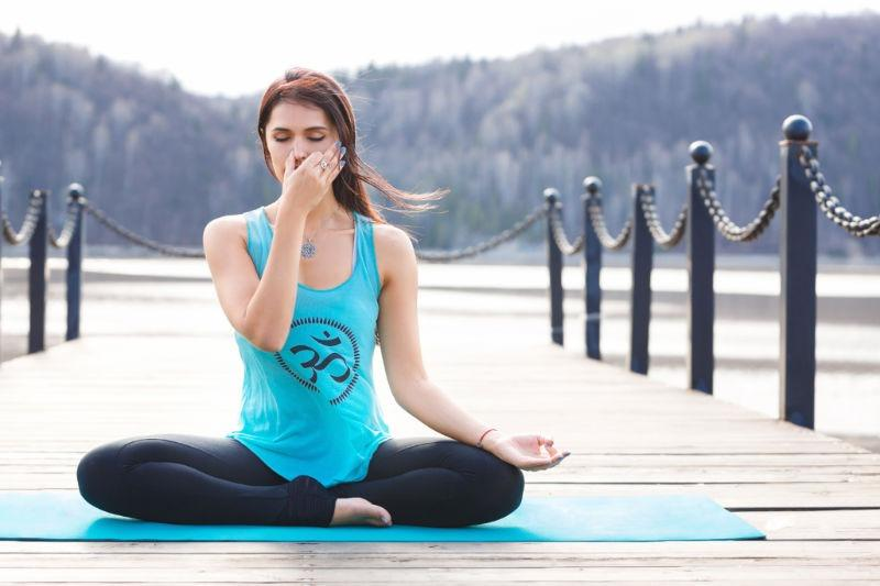 The Importance of Pranayama in Yogic Practices