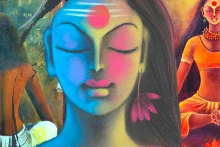 விஜியன் பைரவ் தந்திரா: தியான நுட்பங்களின் கலைக்களஞ்சியம்