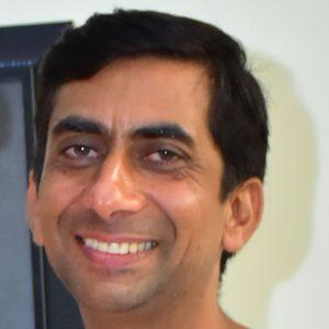 Yogi Prasad Ji