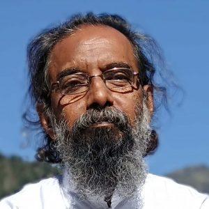Swami Ranjan