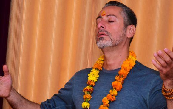 KIRTAN瑜伽| 契丹禅修